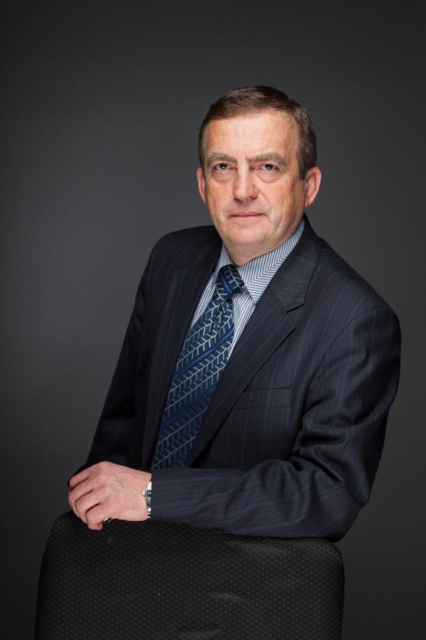 Director Pylev P.E.