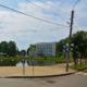 Замена водовода на ул. Шагова