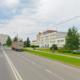 Работы по ремонту водопровода на улице Самоковская