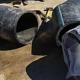 Работы по строительству сетей водопровода