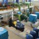 Реконструкция Главной насосной станции канализации №1