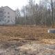 Строительство сетей канализации в Военном городке-1