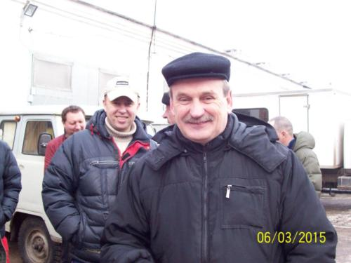 Абецкий Петров