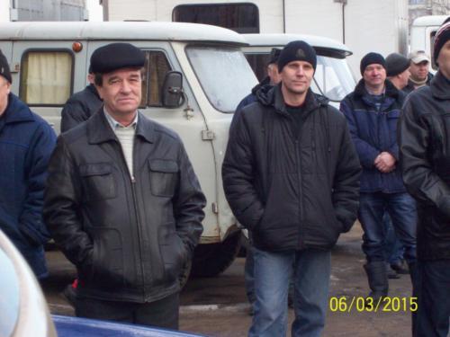 Попов и Орлов